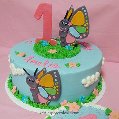 Cake Decorating Exeter